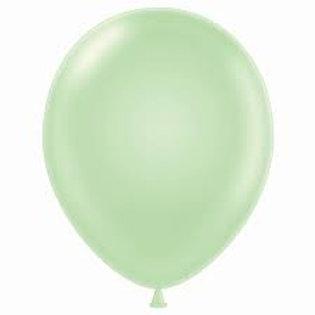 """Mint Green 11"""""""