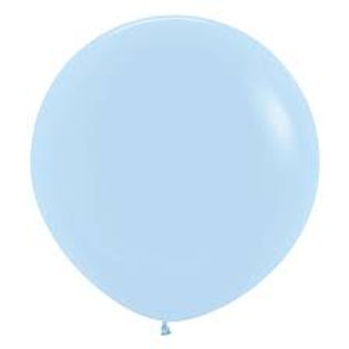 "Baby Blue 17"""