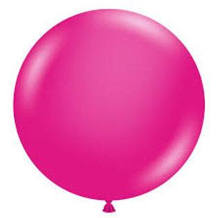 "Hot Pink 17"""