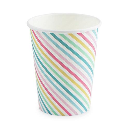 Sugar & Striped Cup