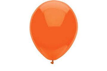 """Bright Orange 11"""""""