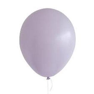 """Pastel Matte Lilac 11"""""""