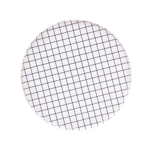 Grid Plates 9 inch