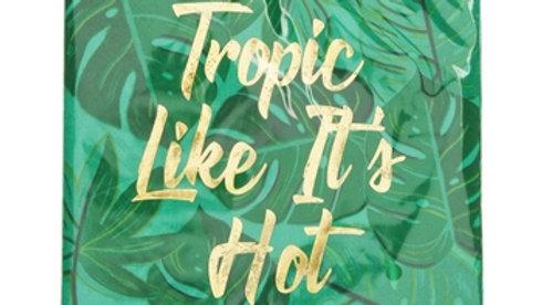 Tropic Like It's Hot Cocktail Napkin