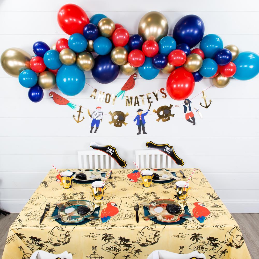 Basic Balloon Garland