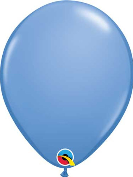 "Periwinkle Latex Balloon 11"""