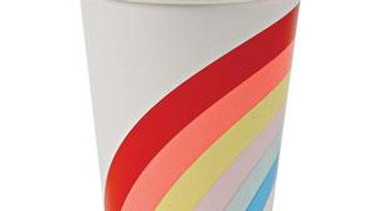 Big Rainbow Cups