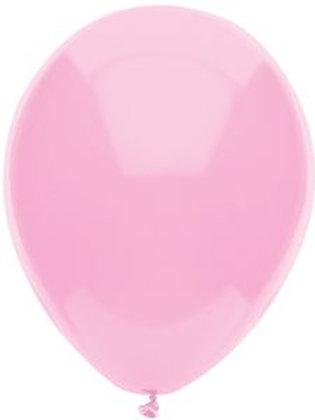 "Real Pink Balloon 11"""