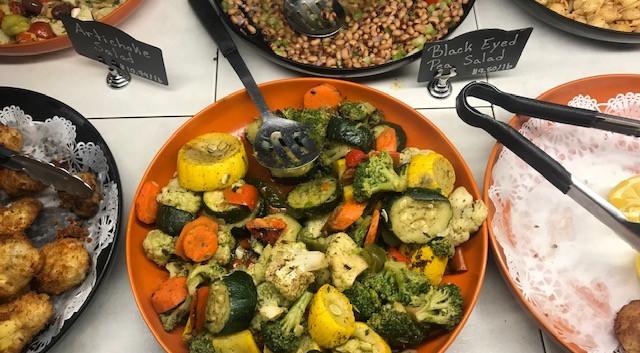 vegetables in display case.jpeg