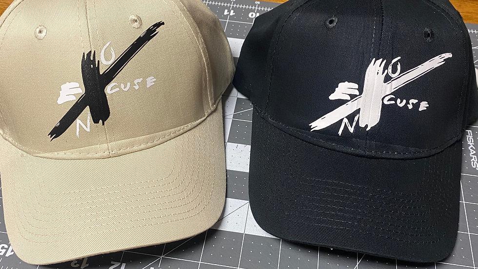 NoExcuse Hats