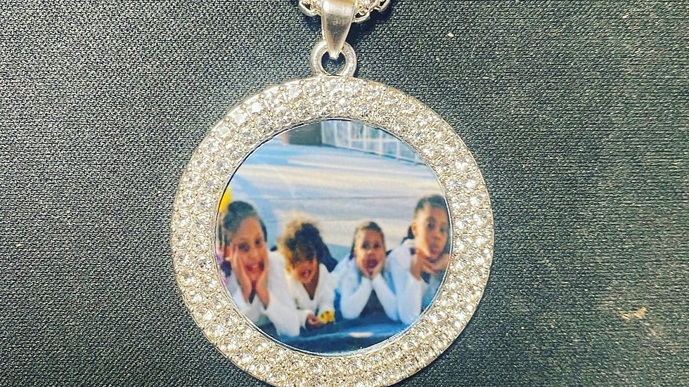 Custom Jewelry Circle