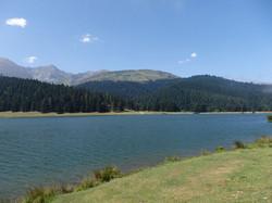 Lac de Payolle