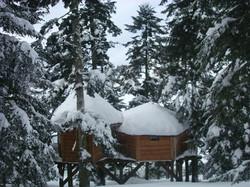 Cabane Pic du Midi