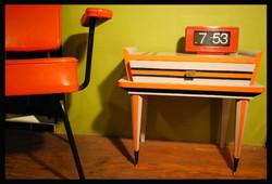 Table de chevet II