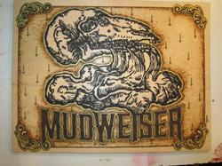 Mudweiser
