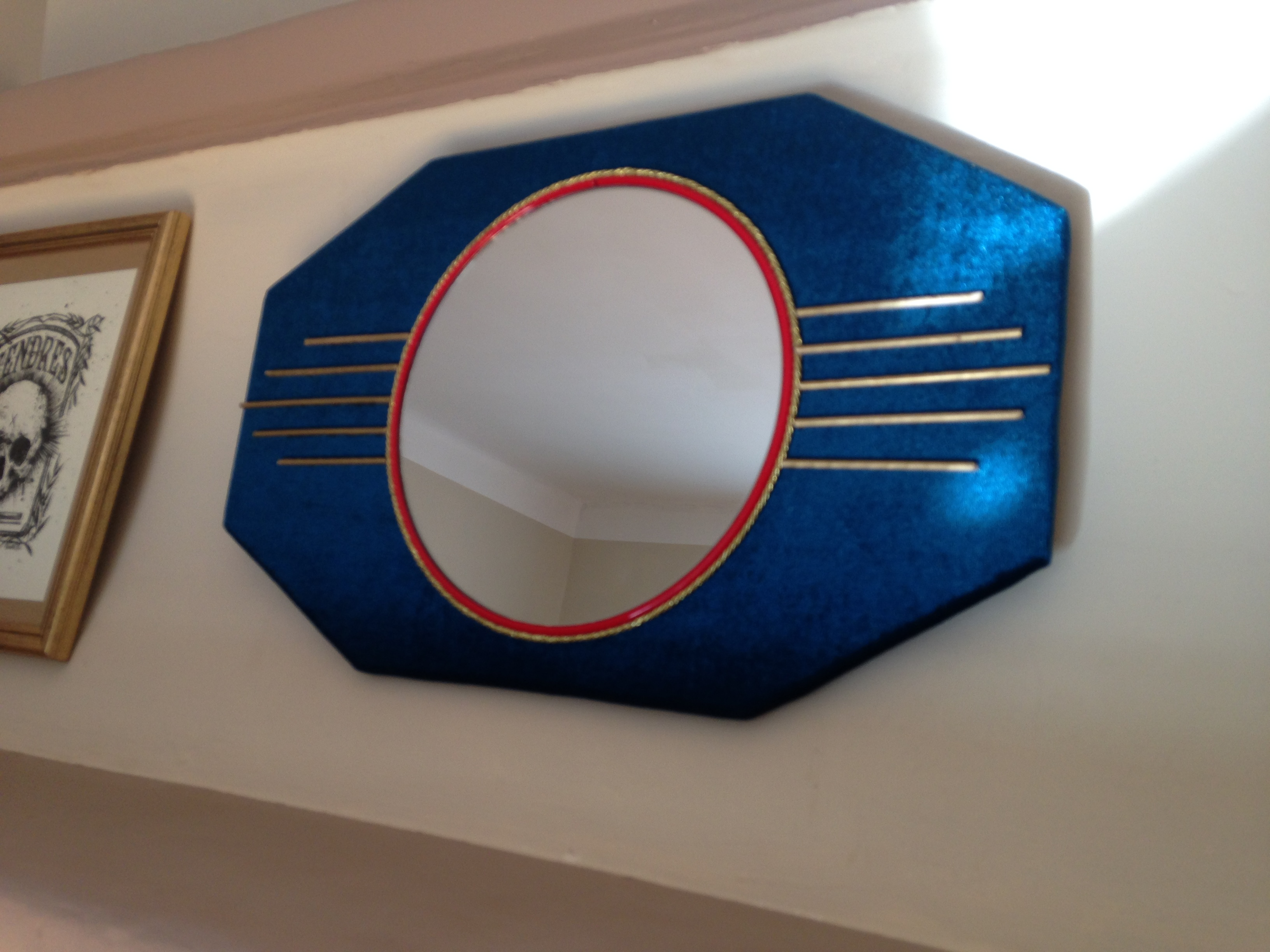 Miroir Velours