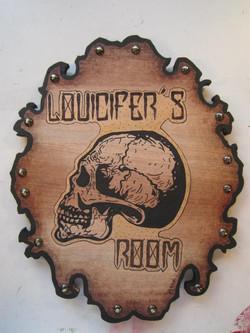 Louicifers's Room
