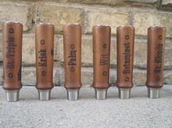 Manches de tireuse à bières
