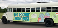 Big Rockin Book Bus