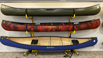 Buffalo Canoe - Prospector - $1,825