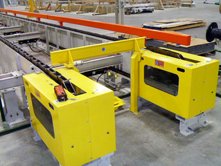 How Our Services Keep Your Conveyors Up and Running