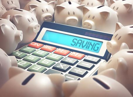Three Easy Steps To Automate Savings