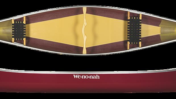 Wenonah - Prospector 15