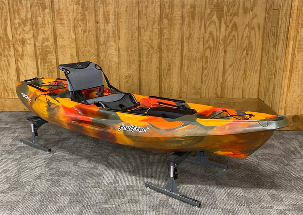 Feel Free Kayaks - Moken 10