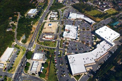 Pleasant Ridge Town Center