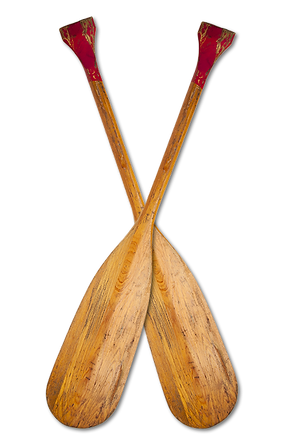 Boat Paddles