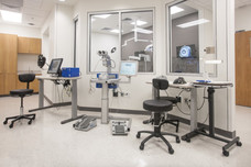UAMS Jones Eye Institute