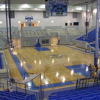 North Little Rock High School Gymnasium