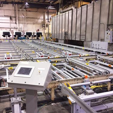 Tier-1 Automobile Parts Manufacturer