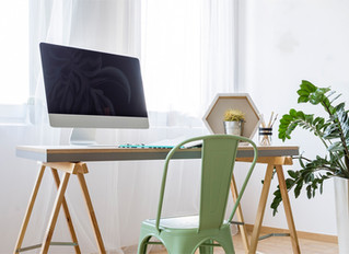 Your New Office - Working From Home 101