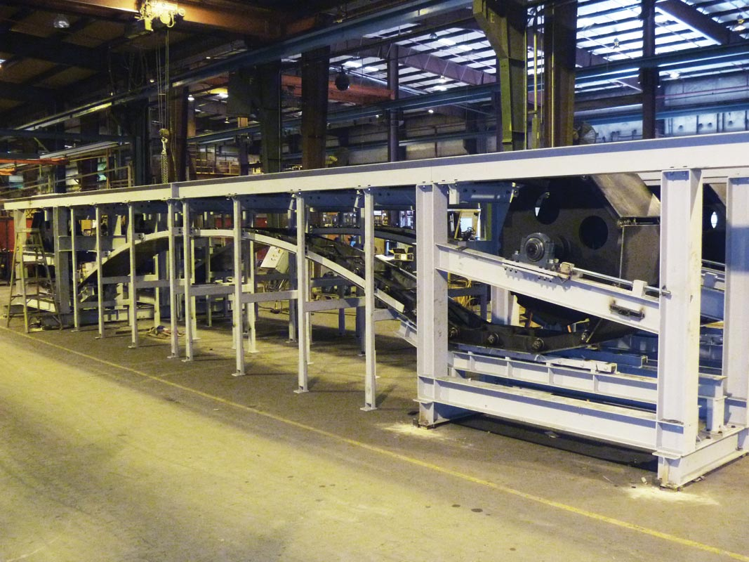 Automotive Truck Manufacturer