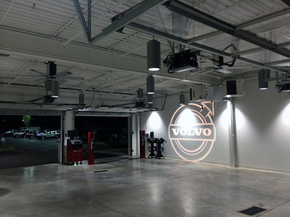 Volvo of Memphis
