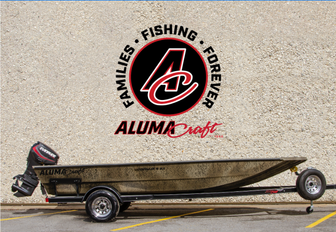 2020 Alumacraft Waterfowler 18 DLX - $19,000