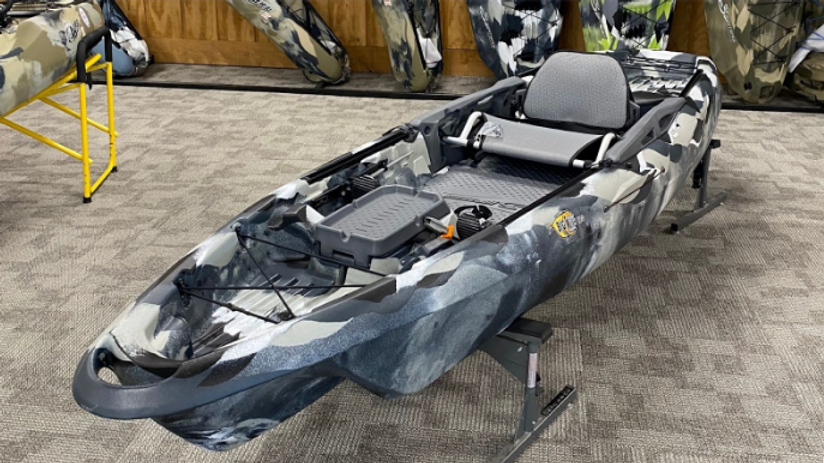 3 Waters Kayak - Big Fish 120