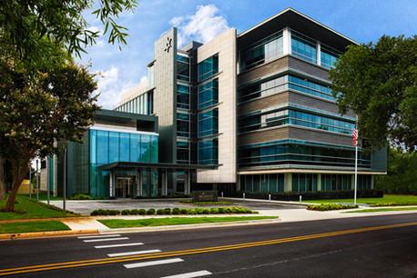 Murphy Oil Corporate Headquarters