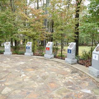 Arkansas State Veterans Cemetery