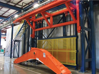 Benefits of Power and Free Conveyors