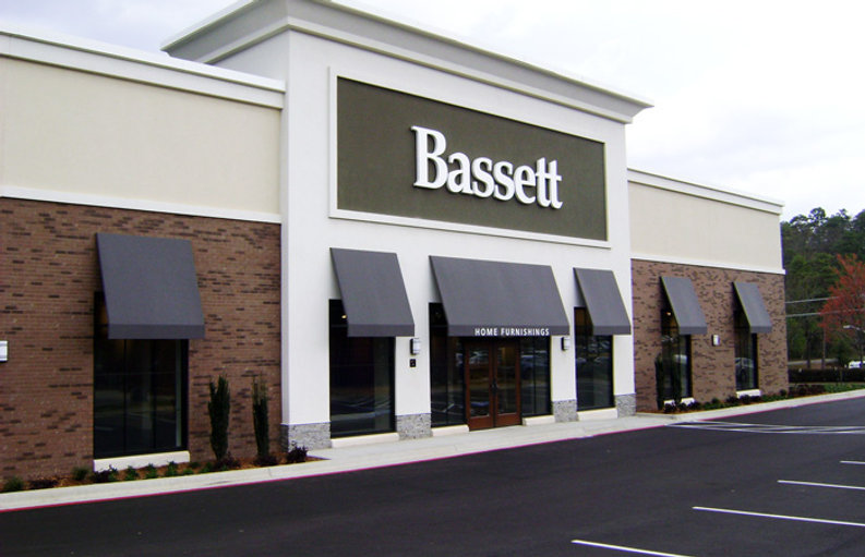Bassett Home Furniture