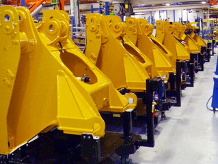 Let SSI create a cost-effective and efficient conveyor system for your operation.