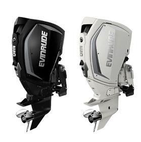 Evinrude 250 HP motor