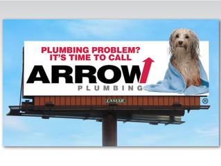 Arrow Plumbing - Challenge & Solution