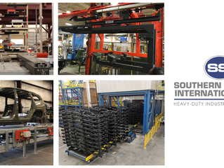 What type of conveyor is right for your facility?