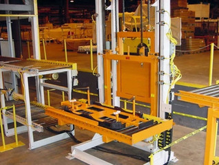 All About Automation Equipment