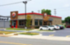 Burger King - Arkansas