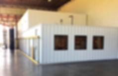 West Pulaski Fire Station