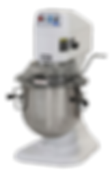 Globe mixer